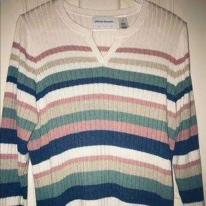 Sweaters - Alfred Dunner Vintage Women Sweater Size Medium